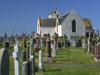 Canisbay Kirkyard, Caithness